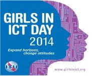 ITU's Girl's ICT day